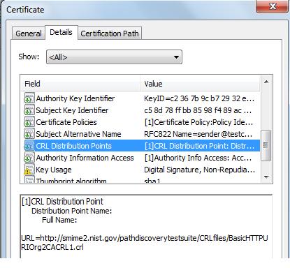 pki certificate download